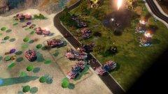 红色警戒3盟军双人合作任务包