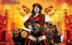 红色警戒3 2DVD 1CD中文版