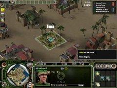 轴心国与同盟国突尼斯战役地图