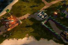 红警3帝国怎么打苏联 攻略视频
