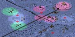 心灵终结3.3地图-超时空油桶挑战版