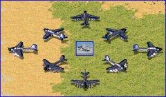 红色警戒2红色反击官网游戏图片