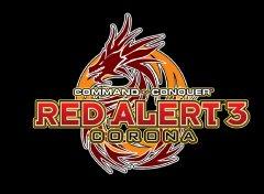 红色警戒3日冕mod最新游戏图片