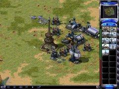 红色警戒2有艾菲尔铁塔的版本在哪下载