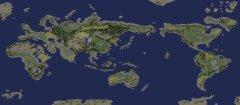 尤里的复仇超大世界地图