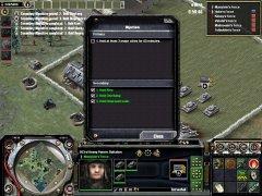 第聂伯河防御战地图