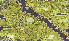 尤里的复仇风暴失控地图完善版