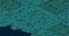 心灵终结挑战模拟地图金箭
