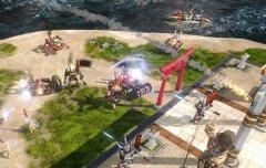 红色警戒3起义时刻战役跳出的解决方法