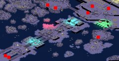 尤里多人任务地图苏军逃脱