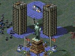 尤里的复仇自由世界任务包