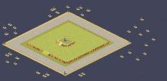 共和国之辉岛屿防守战5人地图