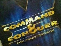 命令与征服十年版升级补丁