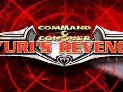 红色警戒2:尤里的复仇WIN10可用私人珍藏版下载
