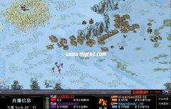 红警1.006冰天雪地对战视频月亮3美国大战幻影 126